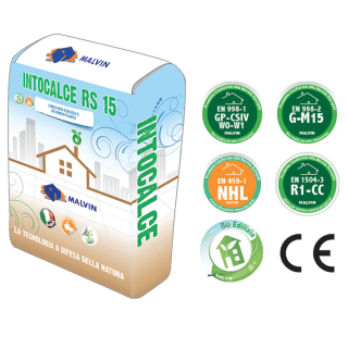 Intocalce RS 15