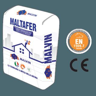 Maltafer Malvin