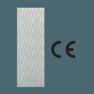 rinforzi unidirezionali termoisolanti in fibra di vetro