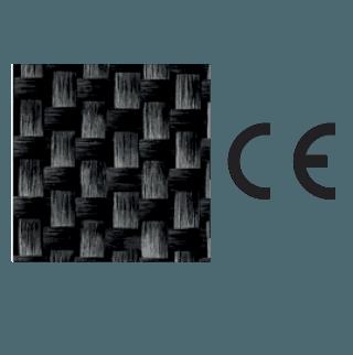 rinforzi strutturali in fibra di carbonio