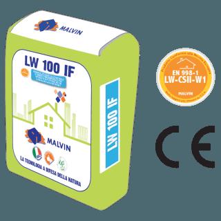 LW 100 IF