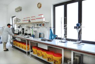 Laboratorio Ricerca e Sviluppo