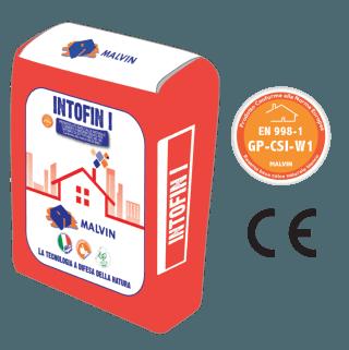 Intofin I
