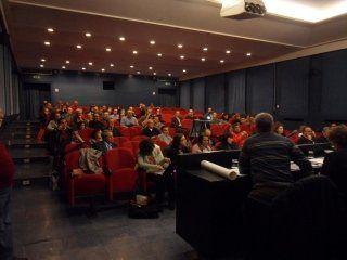 Convegno Pescara 2011
