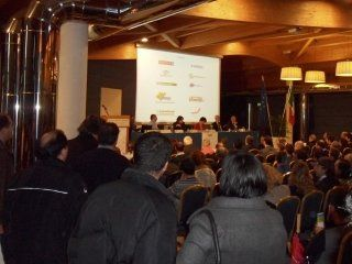 Convegno Lecce 2011