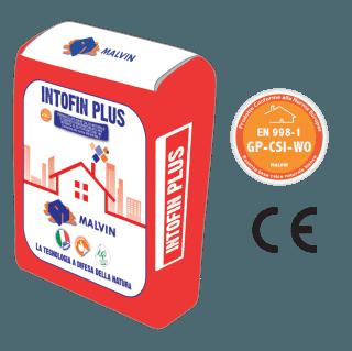 Intofin PLUS