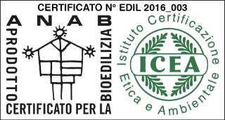 Certificazione ANAB ICEA UNI EN ISO 14024