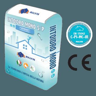 Intoidro MONO S/P