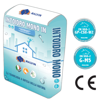 Intoidro MONO IN