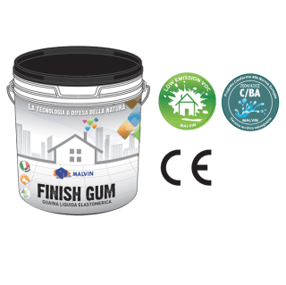 Finish GUM