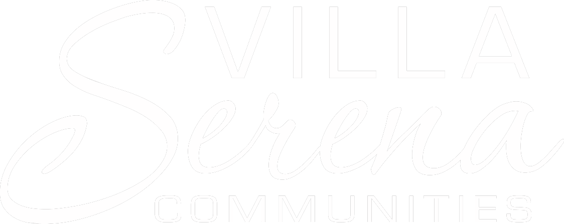 Villa Serena Communities Logo