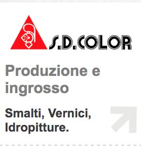 S.d color logo