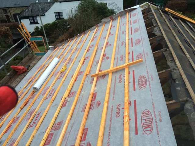 Roof Repairs And Maintenance Across Plymouth
