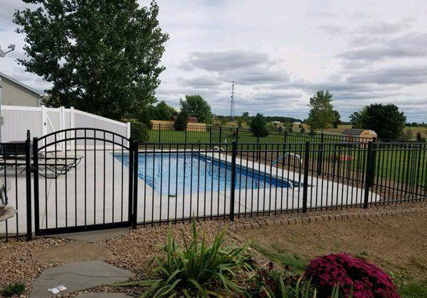 Fence Company Hamburg & Lancaster, NY | Guardian Fences