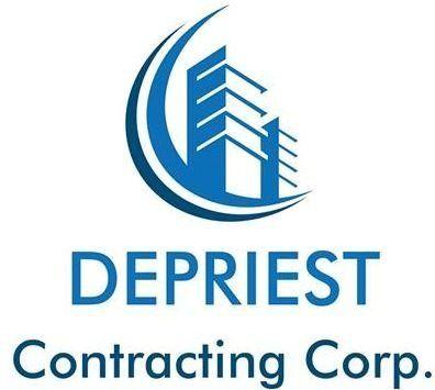 Concrete Companies Buffalo NY
