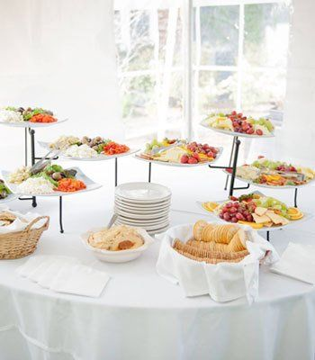 Wedding Catering Saratoga Springs, NY