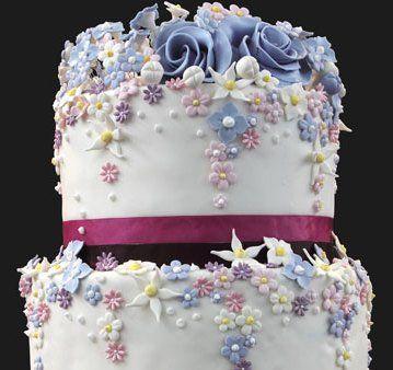 Wedding Cakes Lumberton NC