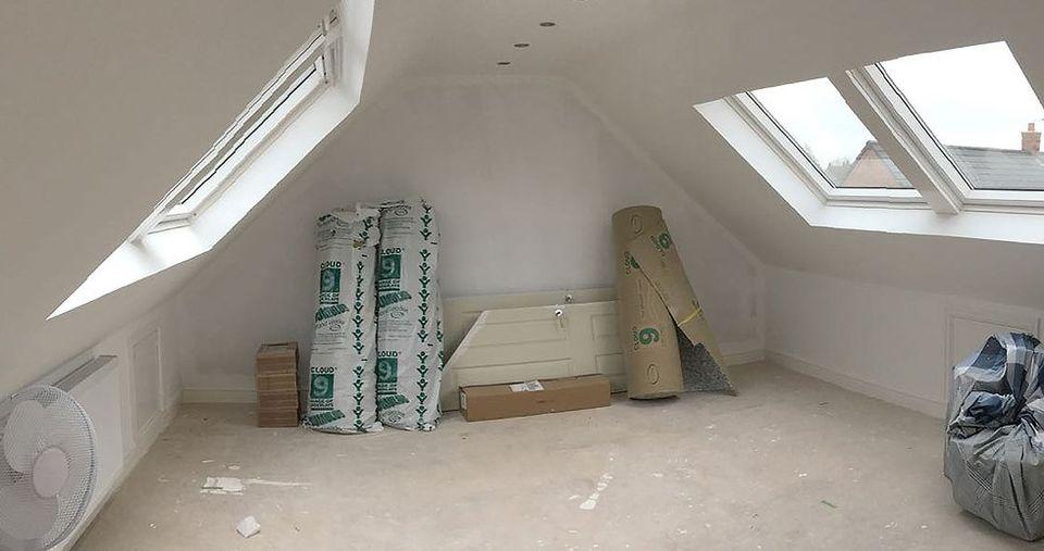 A7 Conversions Ltd Loft, Garage And Loft Conversions Derby