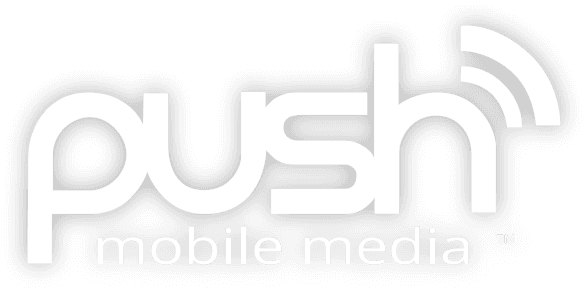 Push Mobile Media Logo