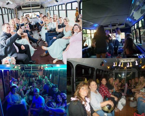 Party Bus Rentals Minneapolis and St Paul MN | About