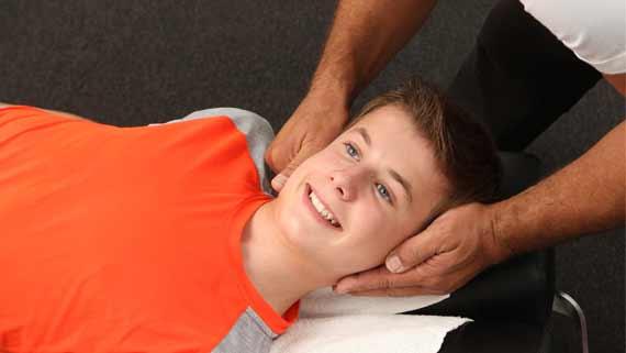Pediatric Chiropractor NYC Dr  Louis Granirer