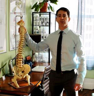 Chiropractic Treatments in NYC