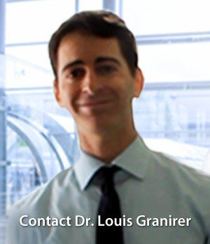 Contact Us for More Patient Reviews for Dr. Louis Granirer, NYC Chiropractor and Holistic Chiropractic Center Testimonials from Patients in Manhattan, New York City