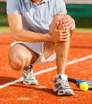 Sports Injury Treatment NYC - Dr. Louis Granirer Holistic Chiropractor