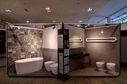 Centro arredo bagno prato pratoceramica