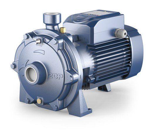Motore di pompa dell'acqua