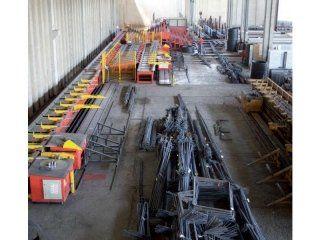 azienda siderurgia