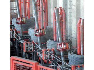 prodotti siderurgia