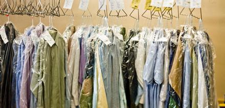 Laundry Service Milton, FL