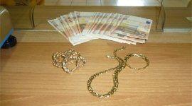 oro, argento