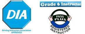 Ursula @ Pass With Class Logos