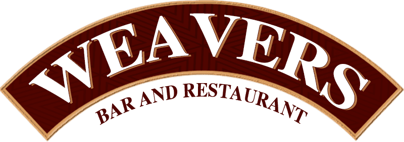Weavers Bar and Restaurant logo