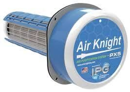 Air Knight PX5 w/IPG