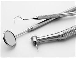 terapia dentale conservativa