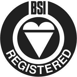 BSI registered