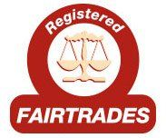 Fair traders logo