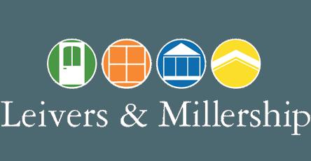 Leivers & Millership logo