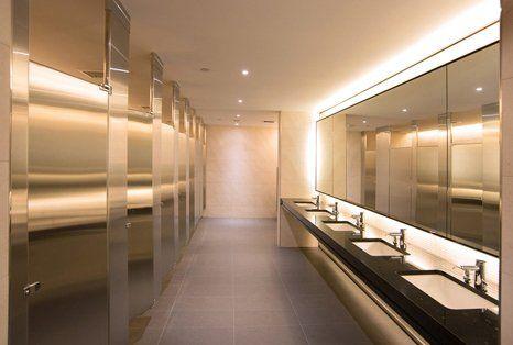 Affordable bathroom remodelling