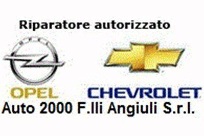 Riparatore autorizzato Auto 2000 srl a Triggiano