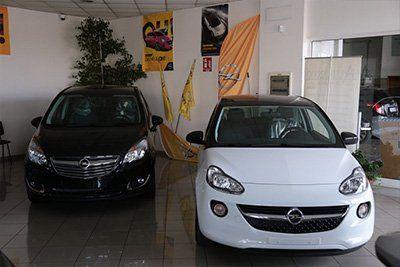 Vendita auto nuove e usate a Triggiano, BA