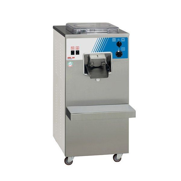 macchine per la refrigerazione, macchine per gelato, macchine per granite
