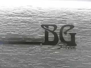 logo BG stone