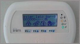 sistemi allarme