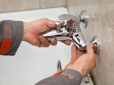 Residential And Commercial Plumbing Services Mike S Plumbing