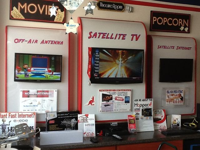 Satellite Tv And Internet >> Satellite Tv Satellite Internet Hdtv Antennas Ocala Florida