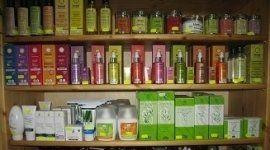 prodotti erboristici, rimedi naturali, tisane
